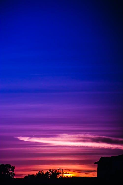 Безкоштовне стокове фото на тему «вечір, вода, Захід сонця»