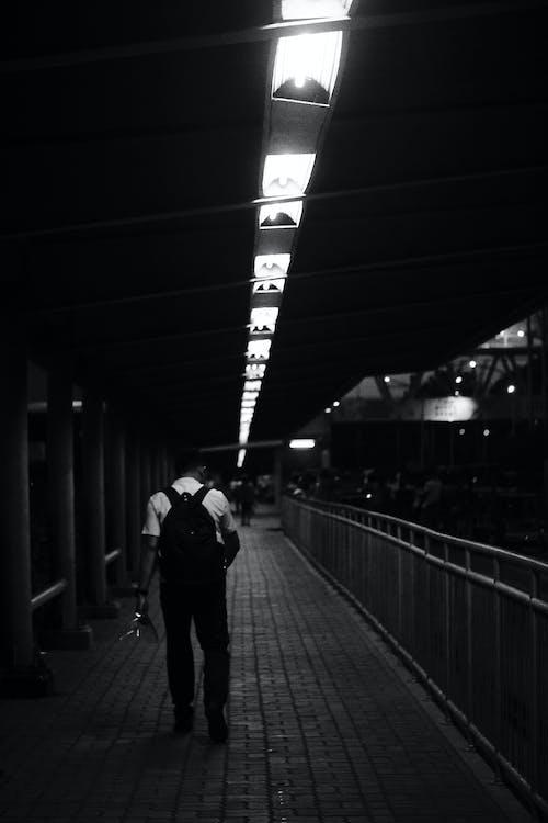 Безкоштовне стокове фото на тему «аеропорт, архітектура, всередині»