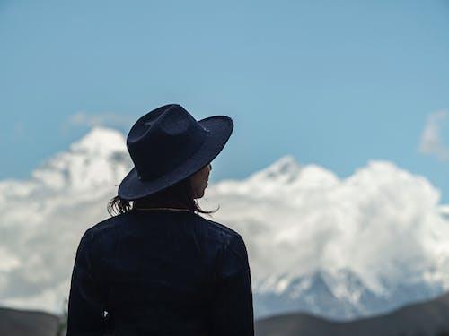 Gratis stockfoto met amerikaanse cowboy, avontuur, berg