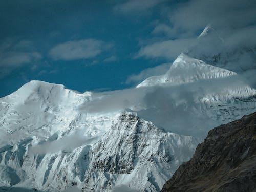 Gratis stockfoto met altitude, avontuur, beklimmen