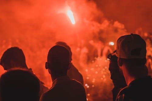 Kostnadsfri bild av comemoration, fest, flaggor, footbal