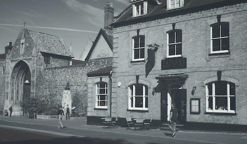 Základová fotografie zdarma na téma Anglie, bar, Británie