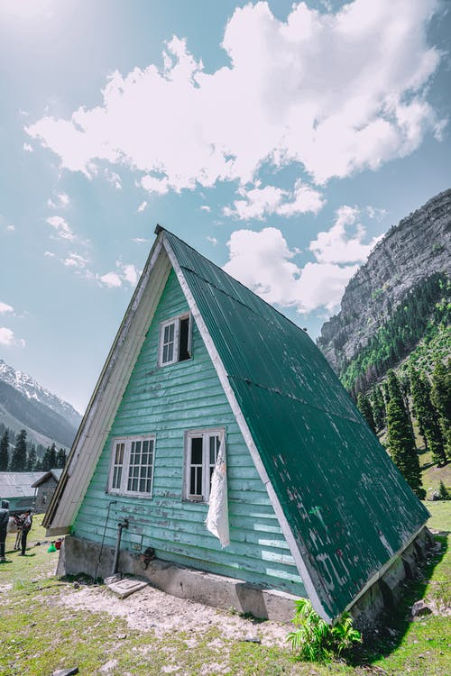 Free stock photo of architecture, building, bungalow