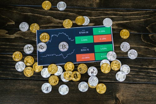 Cryptocurrency Investment Alternatives
