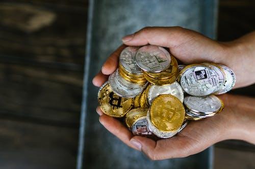 Immagine gratuita di bitcoin, blockchain, business