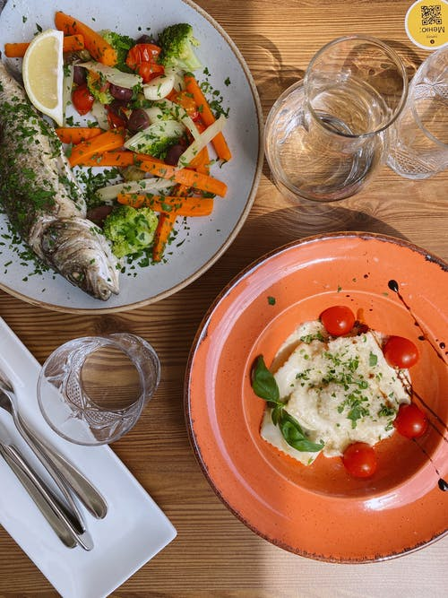 Fotos de stock gratuitas de almuerzo, arte de la comida, blog de comida