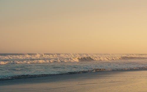 Water Waves in the Ocean