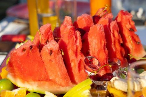 Základová fotografie zdarma na téma ananas, bufet, čerstvý