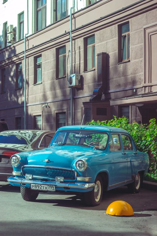 Free stock photo of architecture, car, city