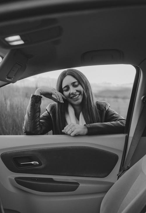 Free stock photo of adult, car, convertible