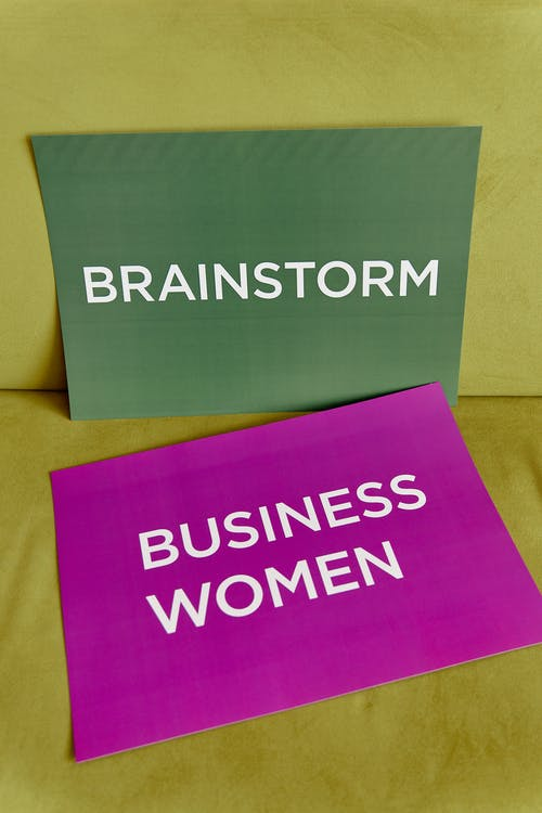 Free stock photo of business, business woman, start up