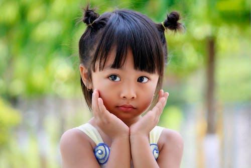 Fotos de stock gratuitas de adorable, al aire libre, alegría
