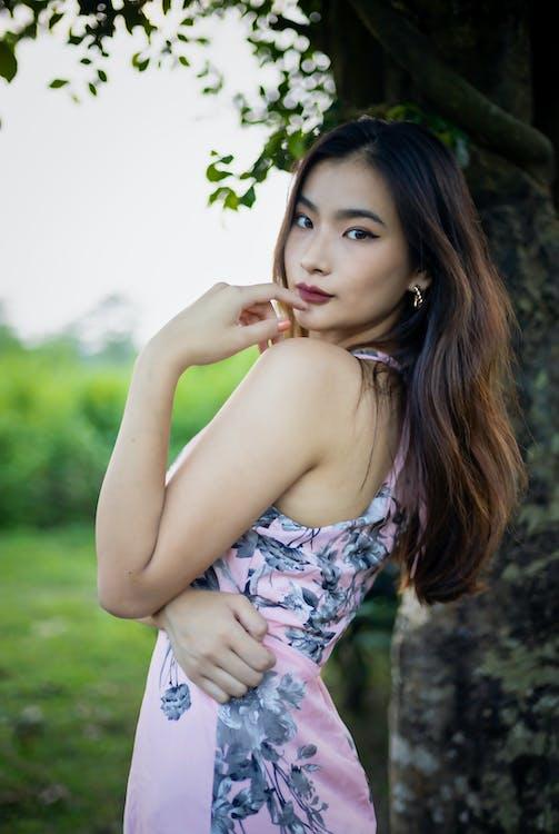 Fotos de stock gratuitas de al aire libre, amor, asiático