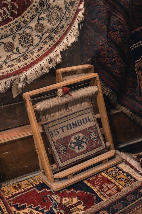 Darmowe zdjęcie z galerii z dekoracja, dom, drewno