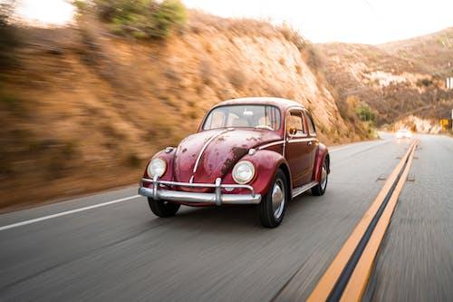 Fotos de stock gratuitas de asfalto, automóvil, autopista
