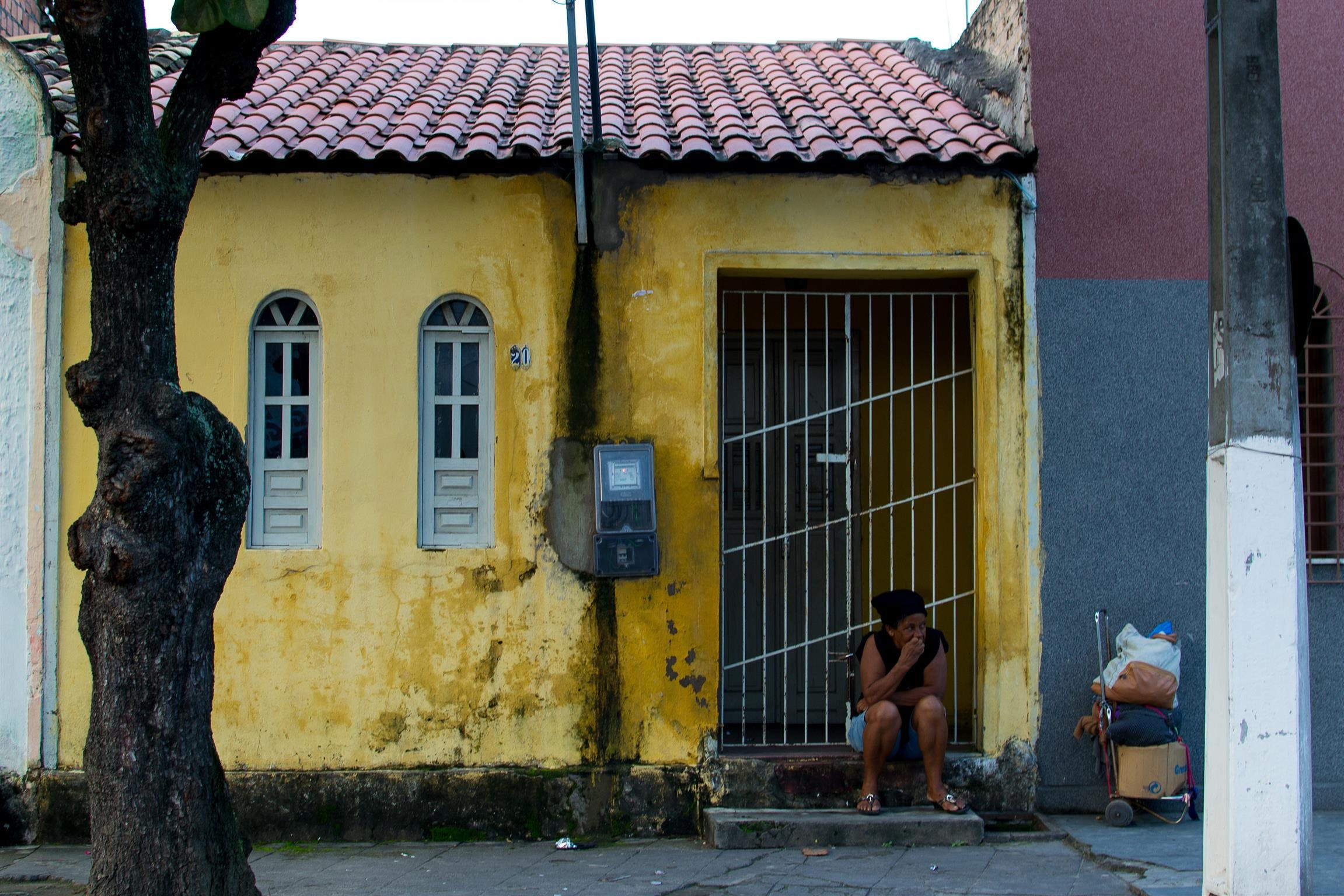 Free stock photo of people, bahia, 35mm