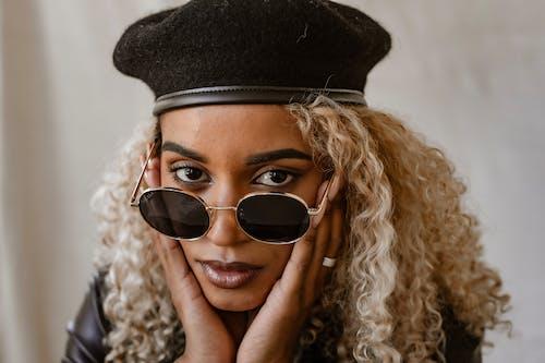 Free stock photo of black lives matter, blm, minimalistic portraits