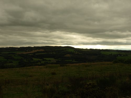 Free stock photo of england green field