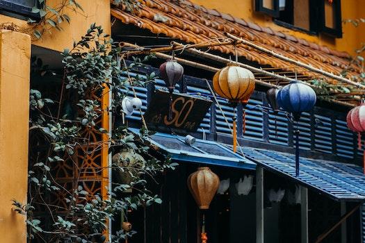 Free stock photo of coffe, vietnam, aosen