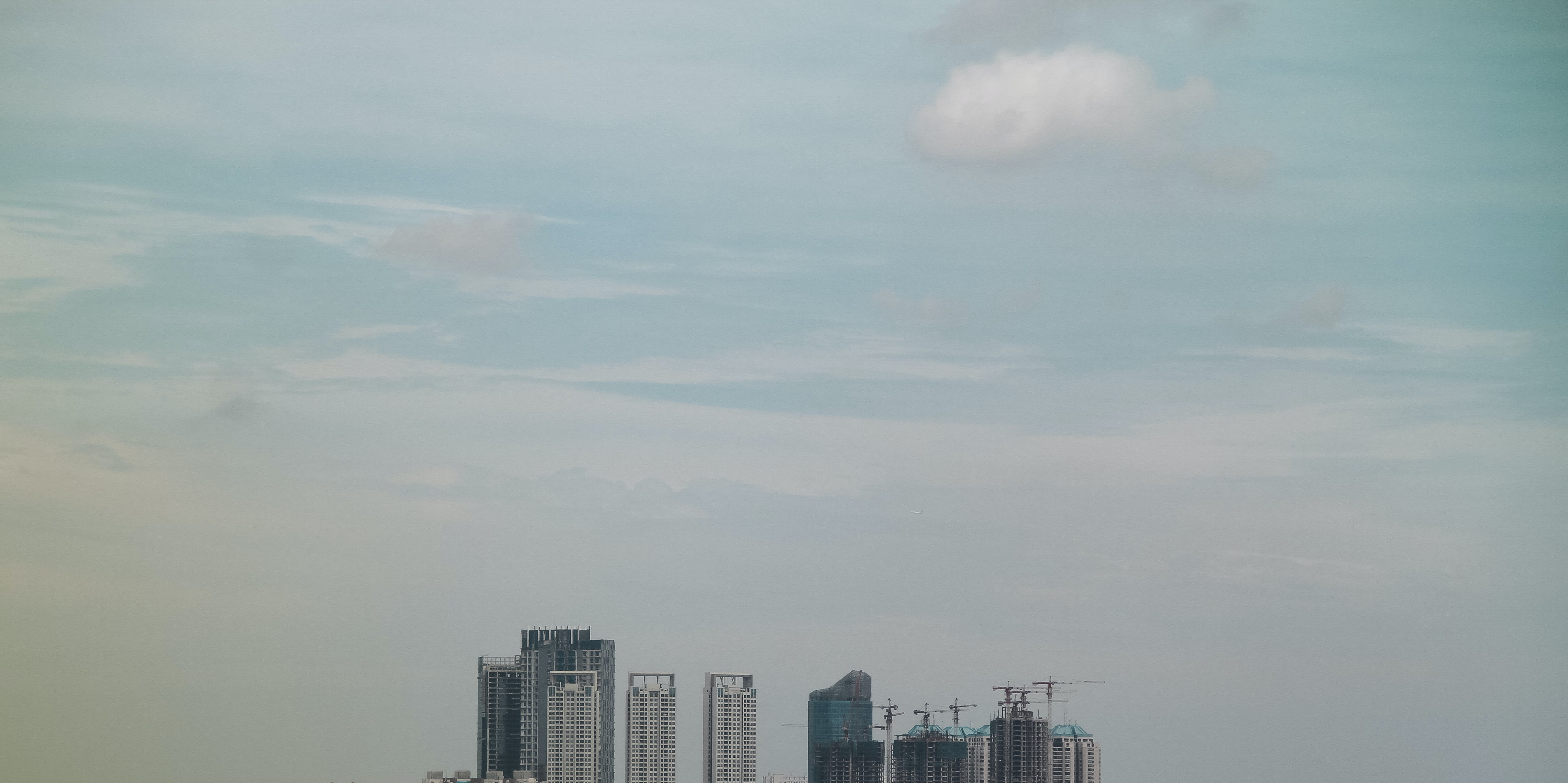 Free stock photo of city view, cityscape, concrete, jakarta