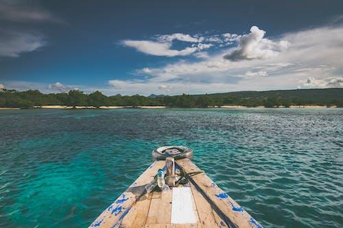 경치, 땅, 물, 바다의 무료 스톡 사진