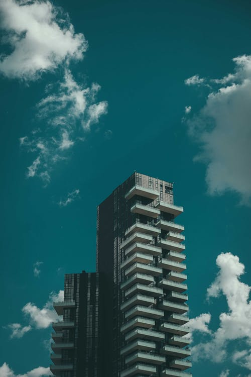 Gratis stockfoto met appartement, architectuur, bedrijf