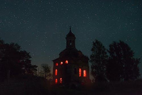 звезды, 做夢, 光 的 免費圖庫相片