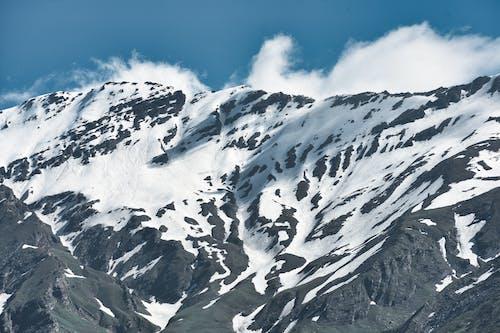 Free stock photo of adventure, altitude, blanc