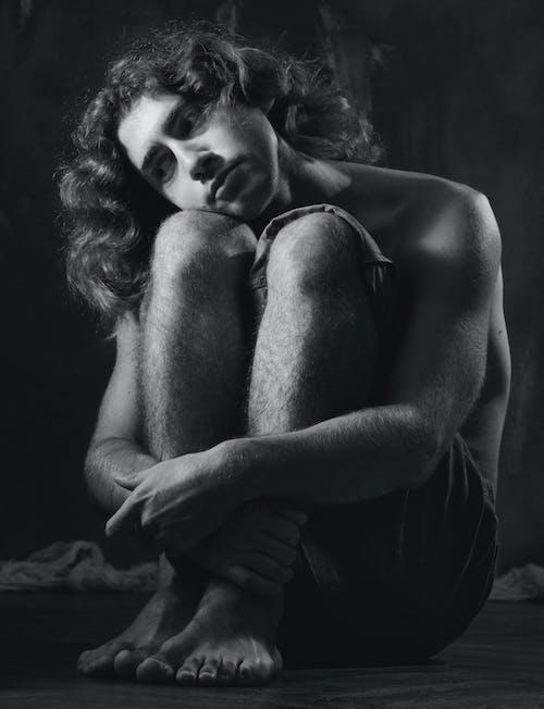 Kostnadsfri bild av erotisk, flicka, intimitet
