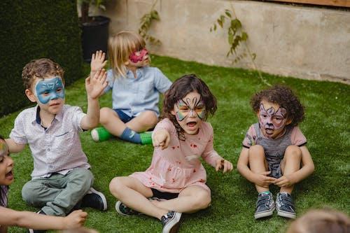 Fotos de stock gratuitas de al aire libre, amistad, celebración