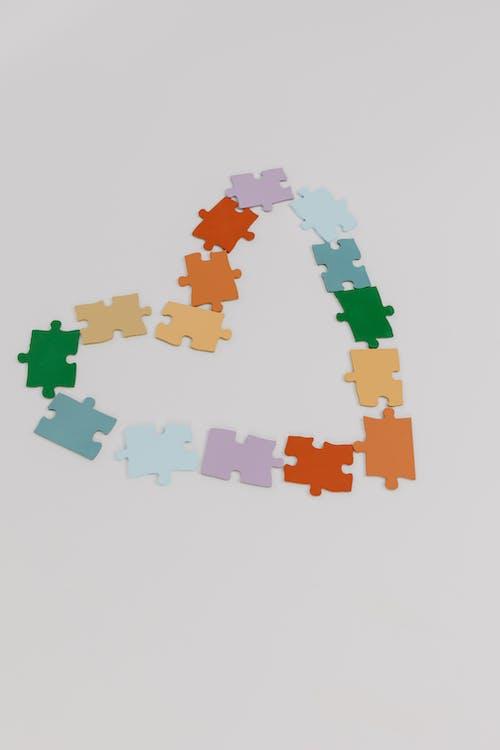 Free stock photo of autism, autism awareness, autistic