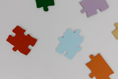 Free stock photo of abstract, autism, autism awareness