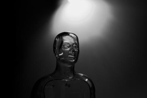 Immagine gratuita di bianco e nero, futuristico, futuro