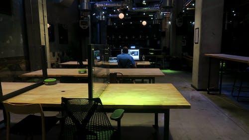 Free stock photo of alone, dedicated, hard working