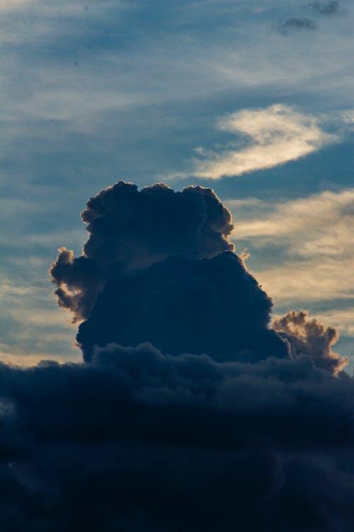 Безкоштовне стокове фото на тему «Буря, Денне світло, дощ»