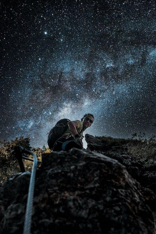 Základová fotografie zdarma na téma astrofotografie, astrologie, astronomie