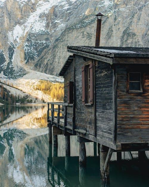 Základová fotografie zdarma na téma 4k tapeta, architektura, budova