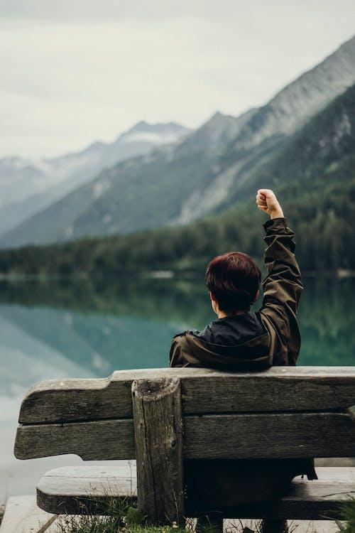 Základová fotografie zdarma na téma 4k tapeta, Alpy, černý život záleží