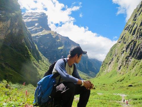 丘陵, 天性, 寧靜 的 免费素材图片