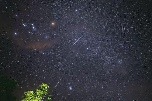 Foto d'estoc gratuïta de astrofotografia, astrologia, astronomia