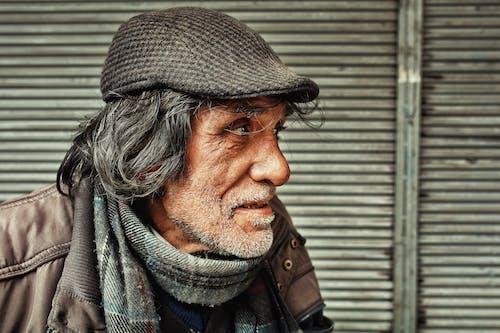 Fotos de stock gratuitas de adulto, anciano, barba blanca