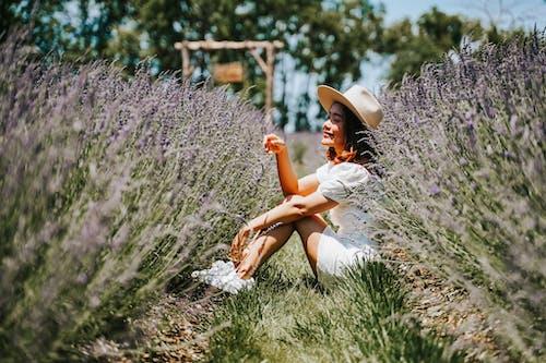 Free stock photo of adult, aromatherapy, daylight