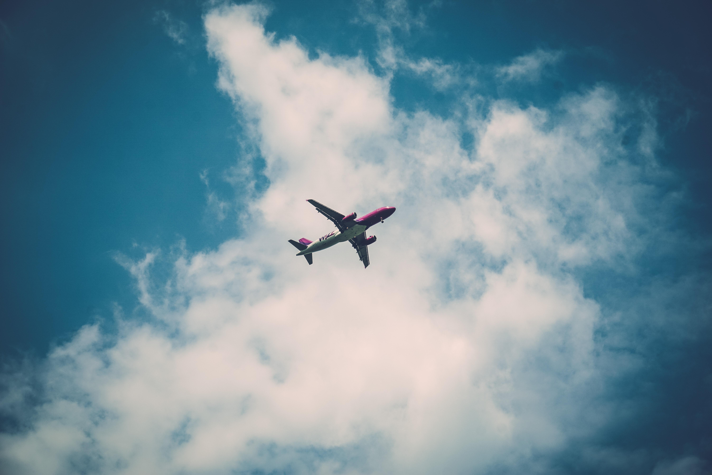 Free Stock Photo Of Aeroplane Aircraft Airplane