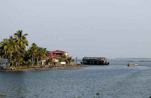 Foto stok gratis beack, kapal, perahu