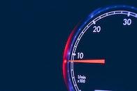 measure, speed, tachometer