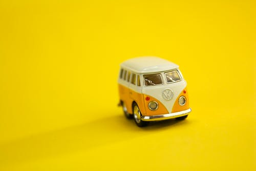 Free stock photo of automotive, blur, bus