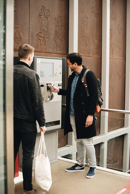 Free stock photo of atm, bank card, deal