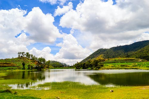 Landscape Photography of Lake