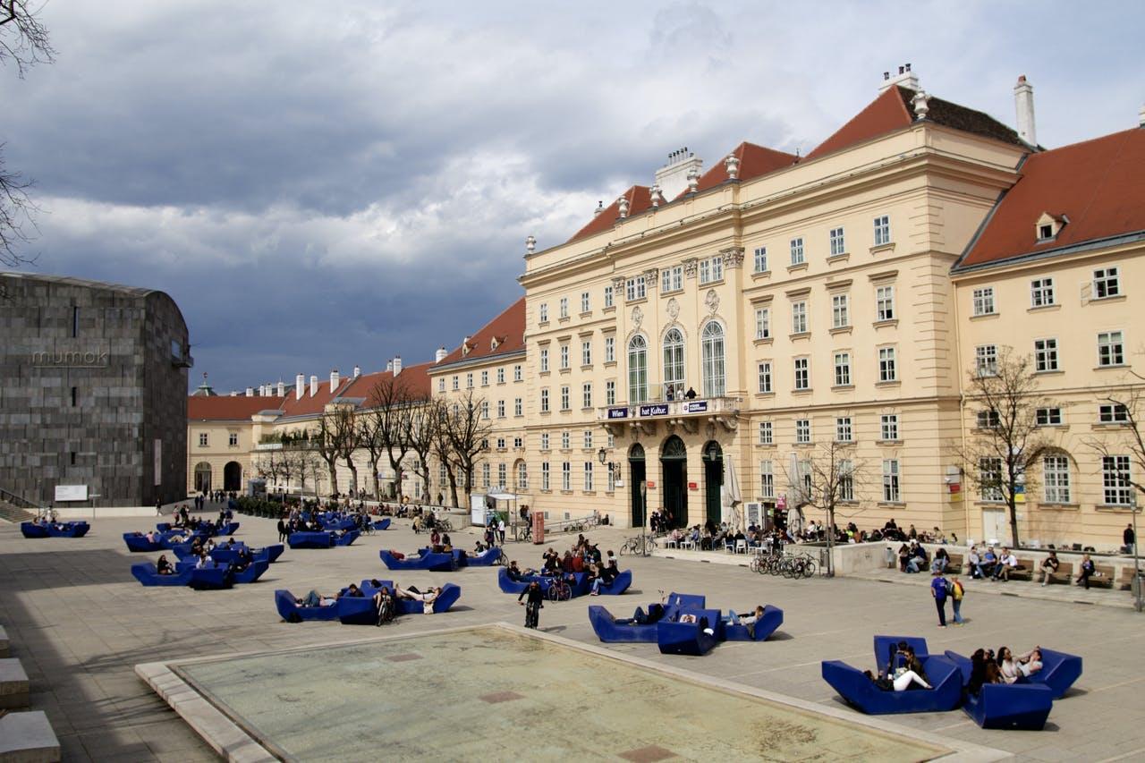 Free stock photo of architecture, art, austria, building