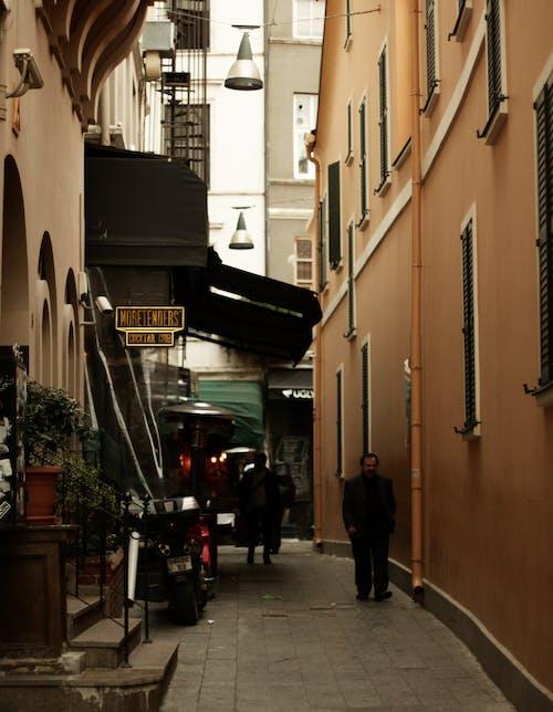 Foto stok gratis city street, halka ak, sokak fotoğrafı